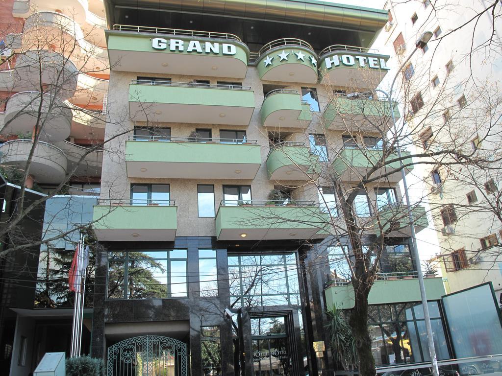 Grand SPA Hotel Tirana