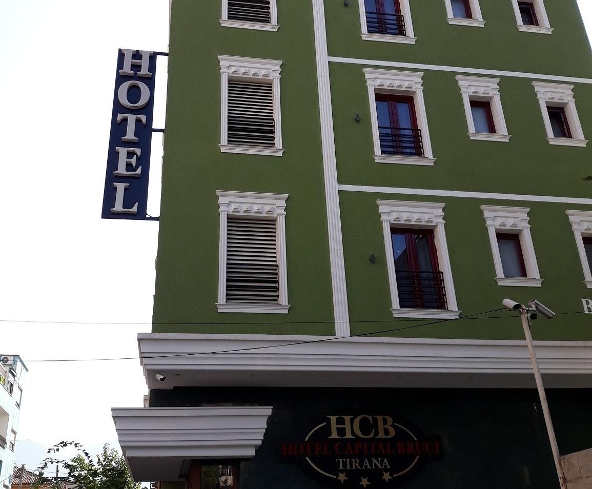 Hotel Capital Tirana