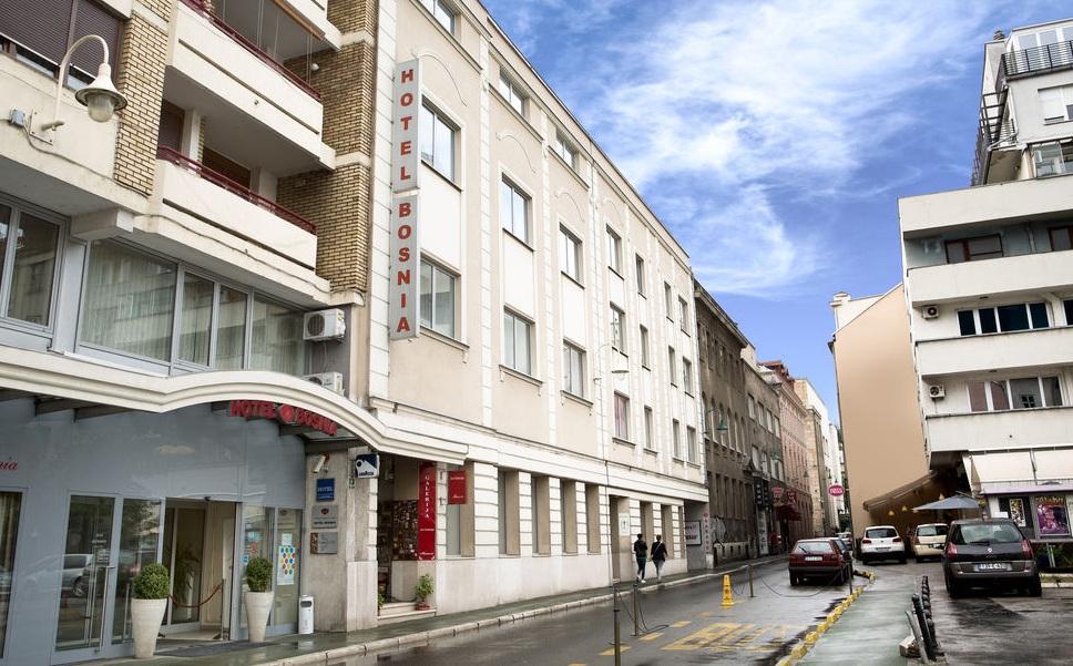 Hotel Bosnia Centar Sarajevo