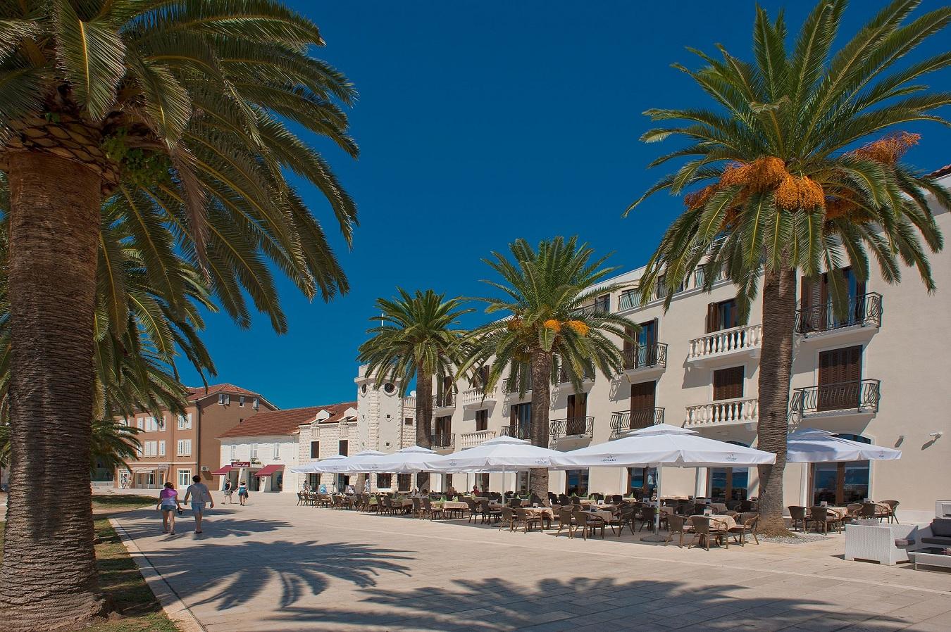 Pine Hotel Tivat