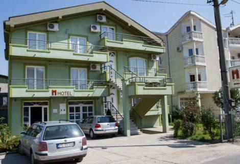 M Hotel Podgorica