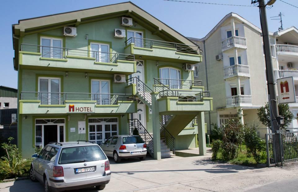 Hotel M Podgorica