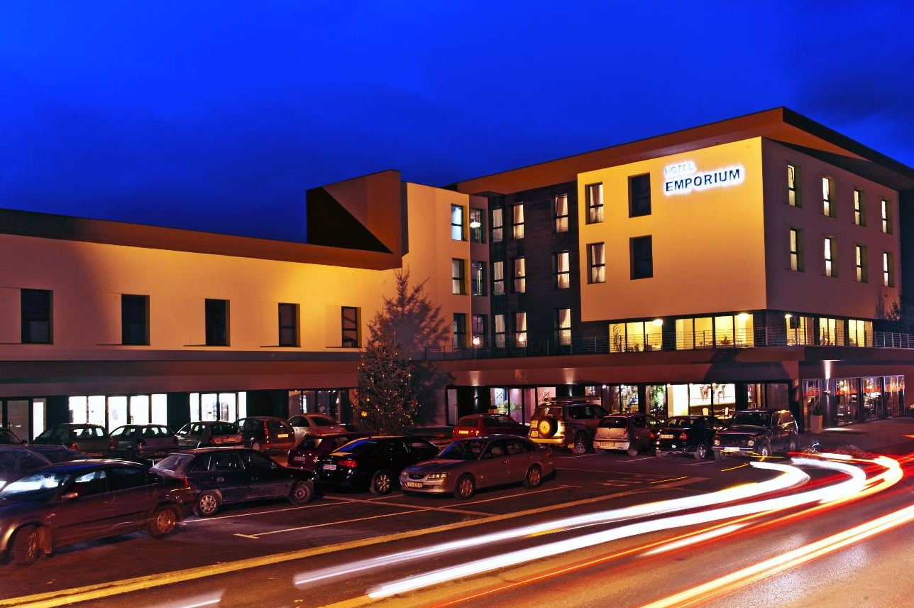 Hotel Emporium Bihac