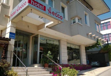 Hecco Hotel Sarajevo