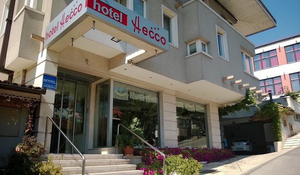 Hotel Hecco Sarajevo