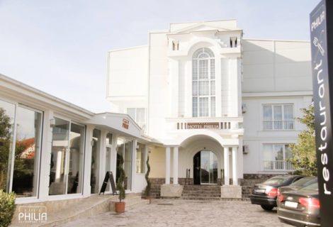 Philia Hotel Podgorica
