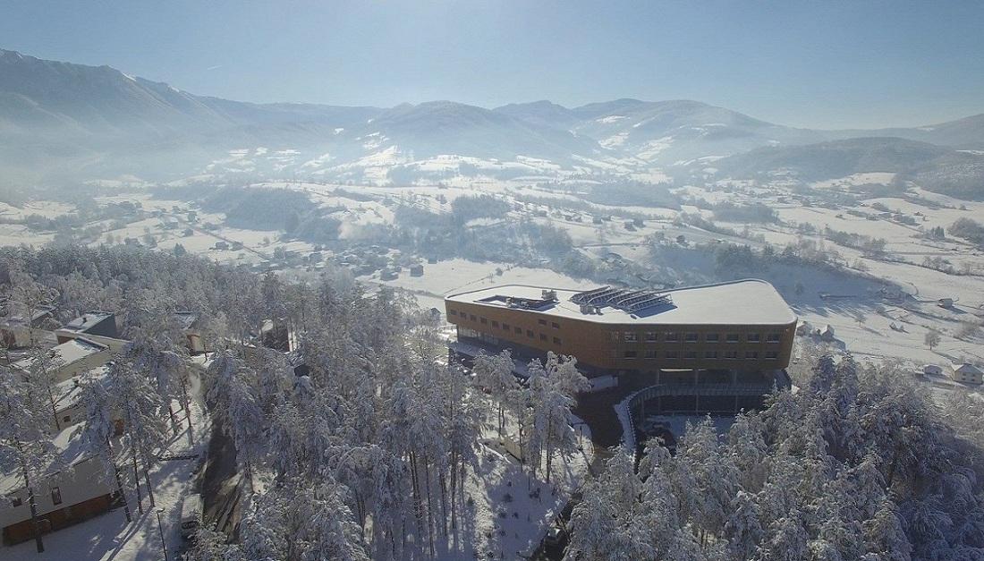 Hotel Tarčin Forest Resort & Spa Sarajevo