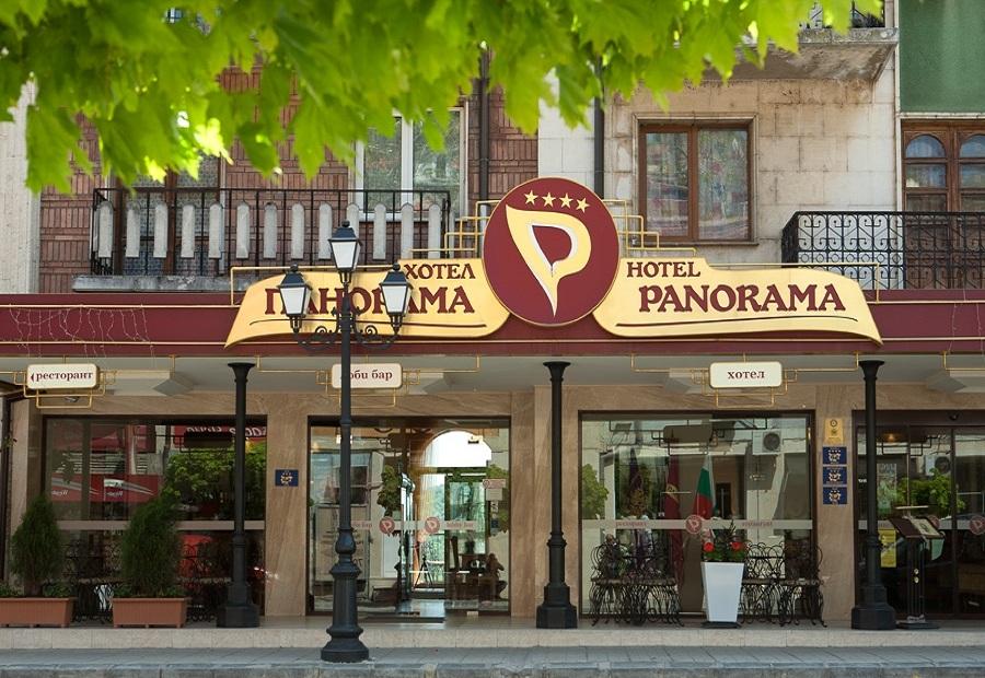 Hotel Panorama Veliko Trnovo