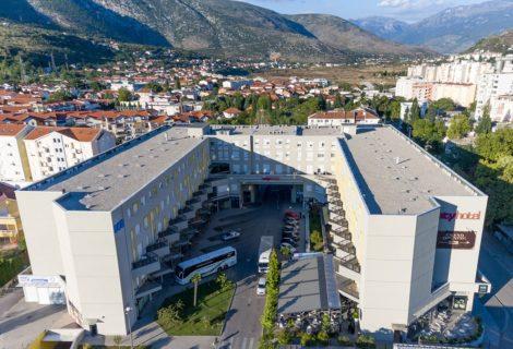 Hotel City Mostar
