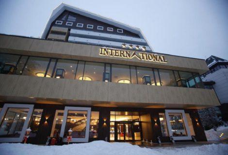 Hotel International Sinaja