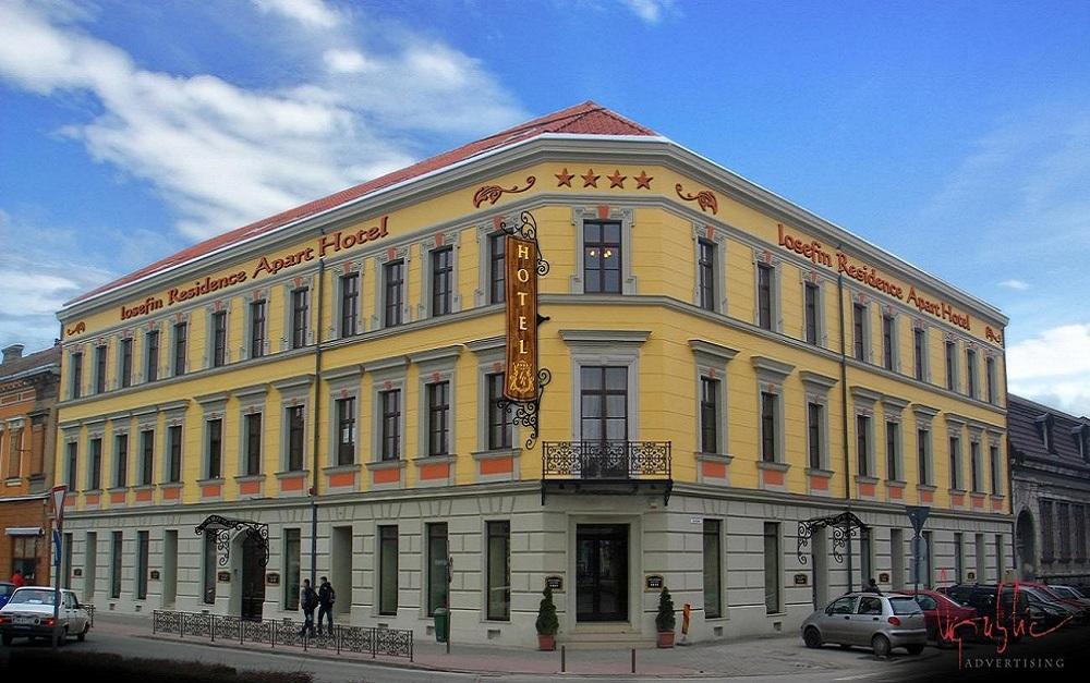 Iosefin Residence Hotel Timisoara