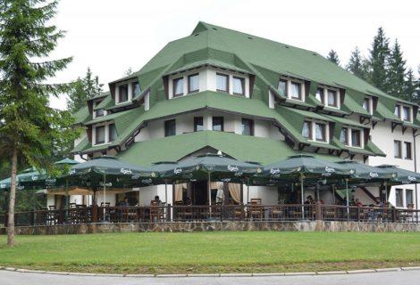 Hotel Zlatarski zlatnik – Zlatar – Nova Varoš
