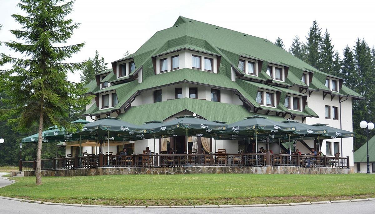 Zlatarski zlatnik Hotel Zlatar Mt Nova Varos