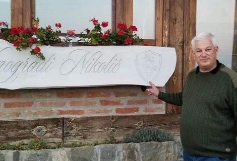 Vinarija Vinogradi Nikolić Aleksandrovac