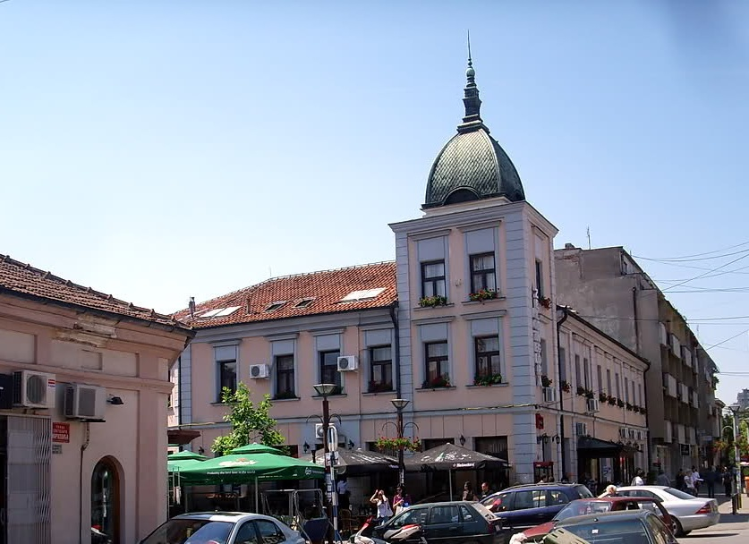 Hotel Zelengora Kragujevac