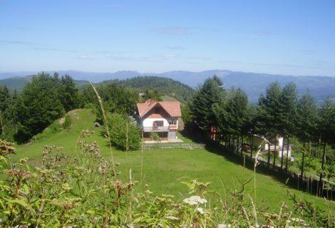 Prijepolje – Kamena Gora seoski turizam 071