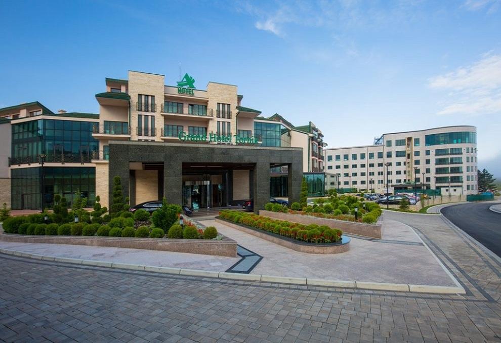 Hotel Grand Tornik Zlatibor