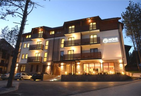 Mons Hotel and Apartments Zlatibor