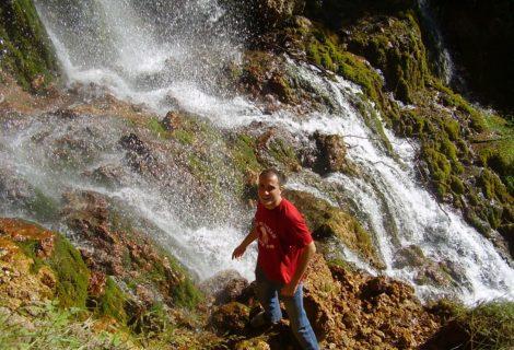 Sopotnica village – Sopotnica Waterfalls