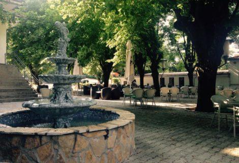 Oplenac Hotel Topola