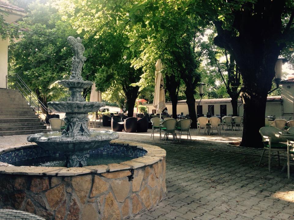 Hotel Oplenac Topola