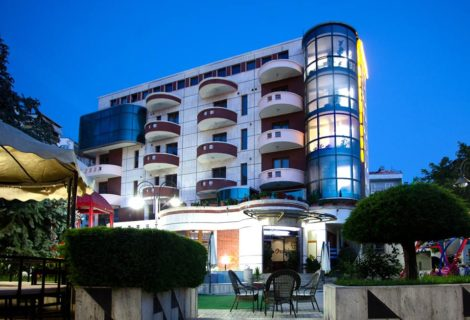 Orchidea Hotel Tirana