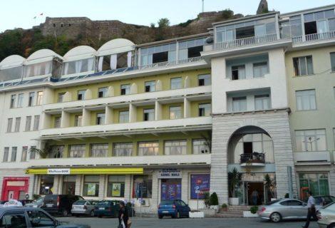 Hotel Cajupi Đirokastra