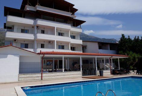Hotel Relax Dermi