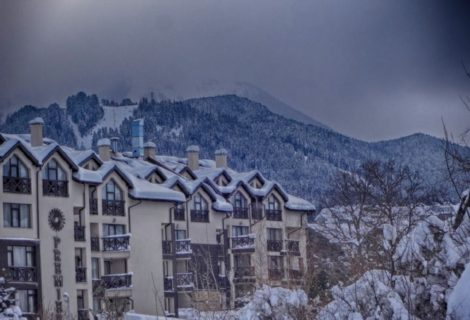 Luxury Mountain Resort Premier Bansko