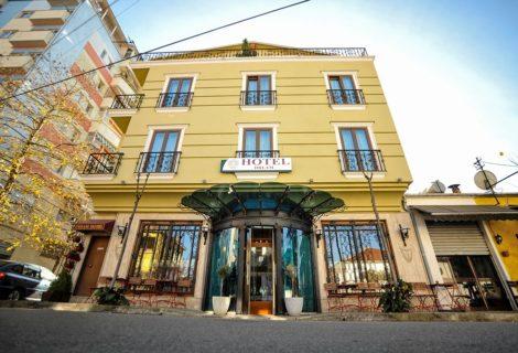 Hotel Dream Tirana