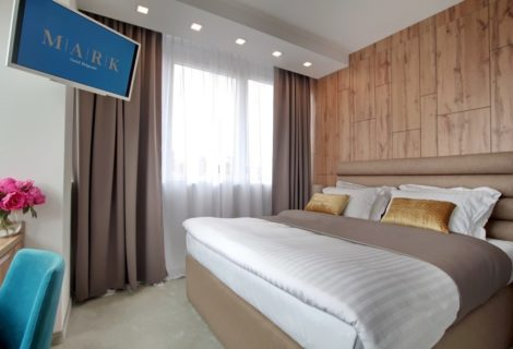 Hotel Mark Beograd