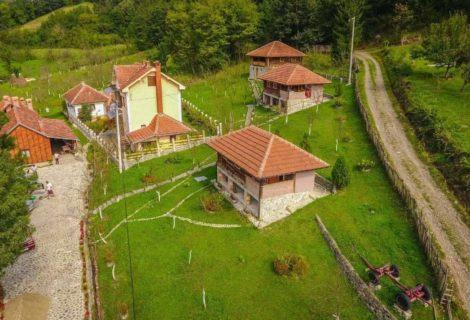 Etno Selo Bogut Bogutovac selo Korićanci