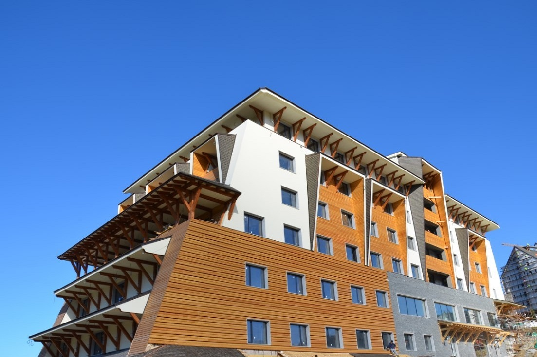 Hotel & Spa Gorski Kopaonik