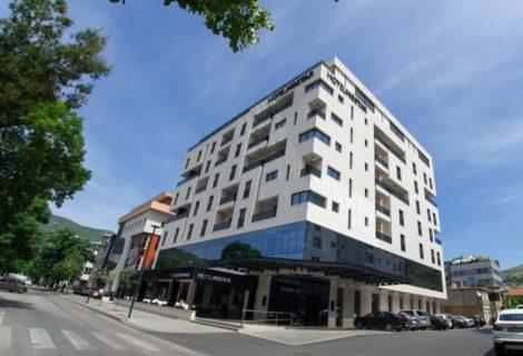 Hotel Mostar Mostar