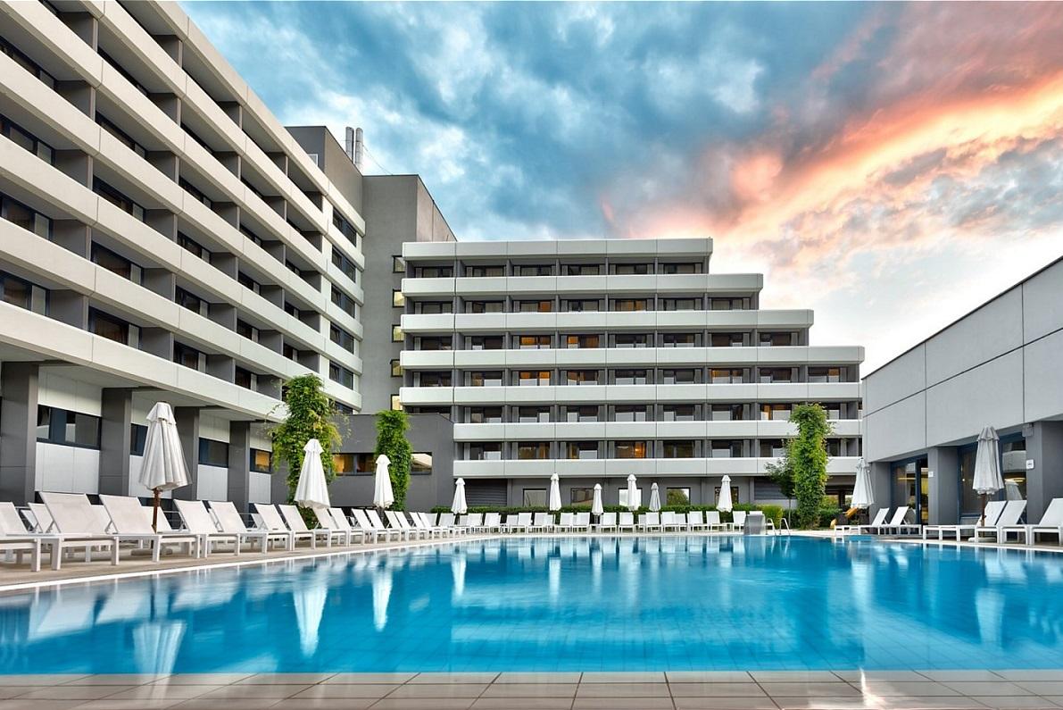 Hotel Interhotel Sandanski
