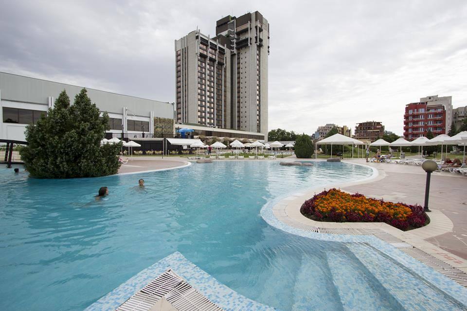 Park Sankt Peterburg Hotel Plovdiv