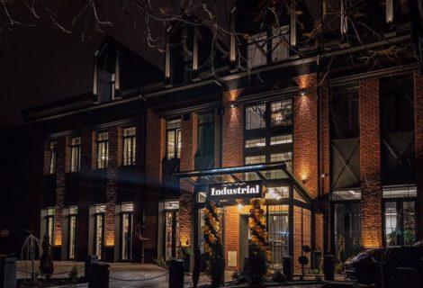 Hotel Industrial Kragujevac