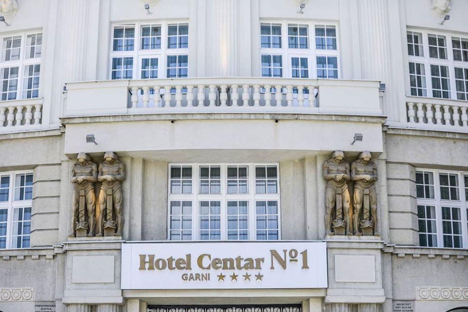 Hotel Centar No.1 Beograd