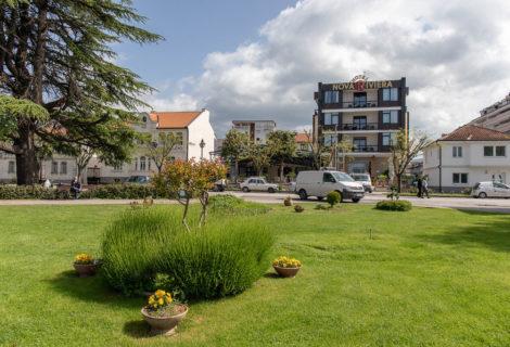 Hotel Nova Riviera Ohrid