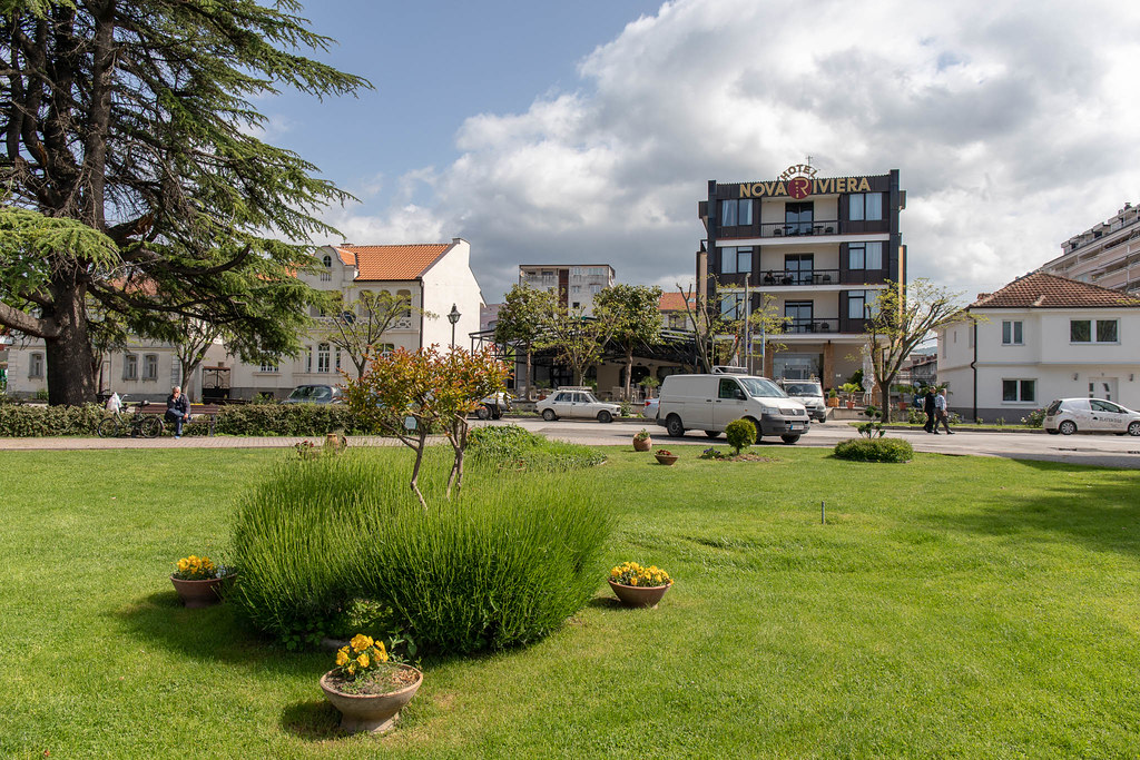 Nova Riviera Hotel Ohrid