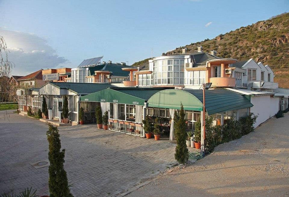 Ambasador Hotel Ohrid
