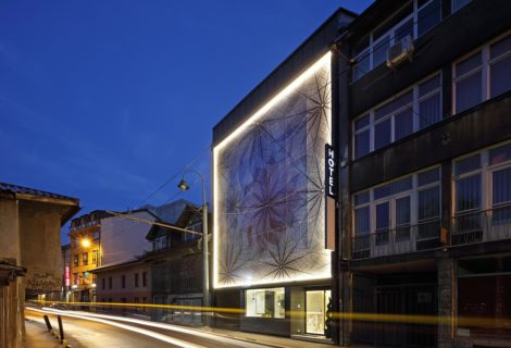 Hotel Platinum Sarajevo
