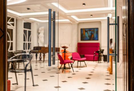 Art Loft Hotel Nis