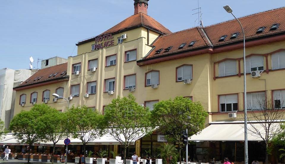 Palace Hotel Banja Luka