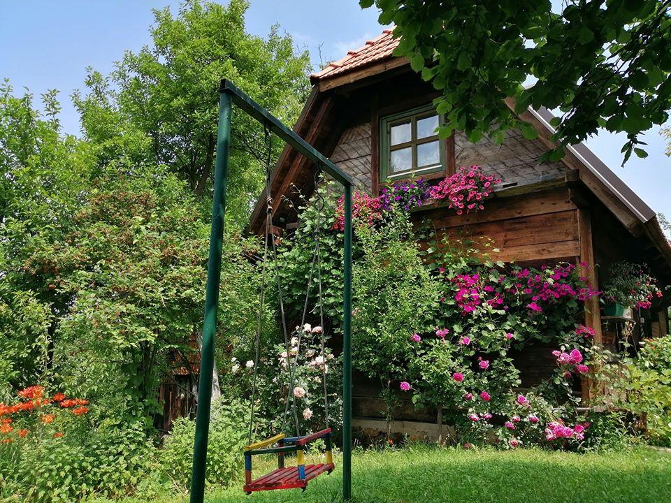 Belino Sokace Rural Tourist Household Uzice