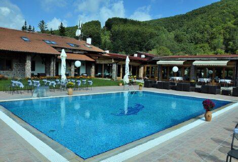 Sisevac Terme Hotel Sisevac Banja Spa