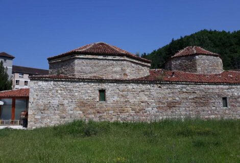 Novi Pazar Banja Spa