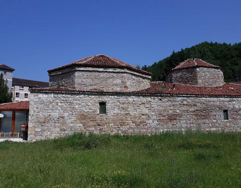 Novopazarska Banja