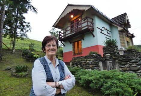 Kuća Todorića Bogutovac