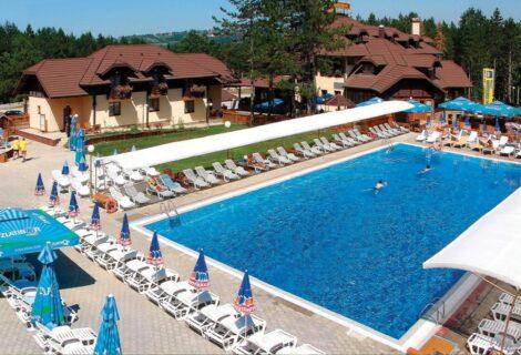 Hotel Zlatiborska Noć